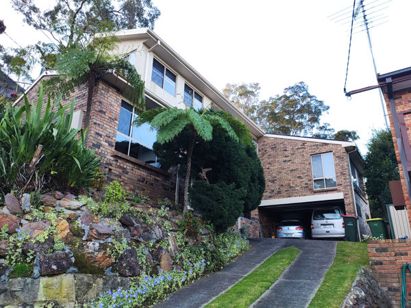 Homesafe Inspections - 3 Kundul Place, Engadine, NSW, 2233