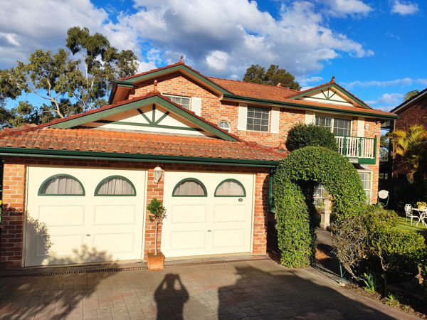 Homesafe Inspections - 42 Spoonbill Avenue, Woronora Heights, NSW, 2233