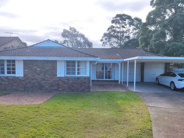 Homesafe Inspections - 23 Heritage Drive, Illawong, NSW, 2234