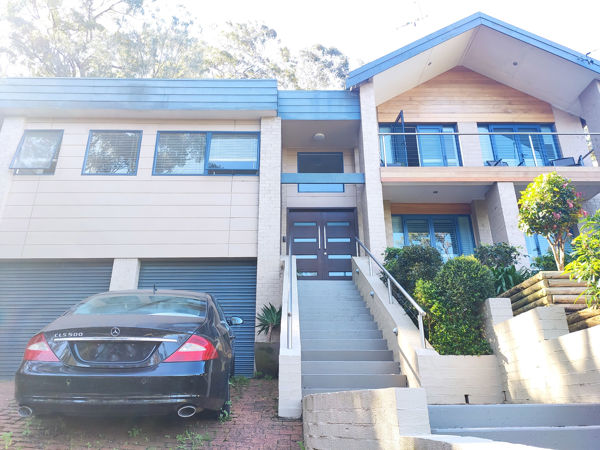 Homesafe Inspections - 1 Hammersley Rd, Grays Point NSW 2232, Australia