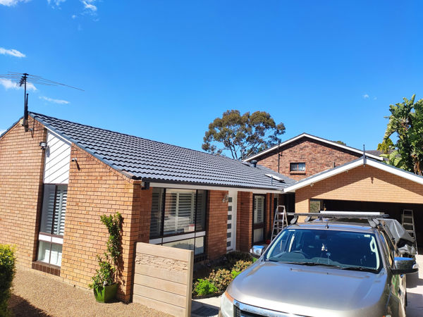 Homesafe Inspections - 103 Blaxland Dr Illawong NSW 2234
