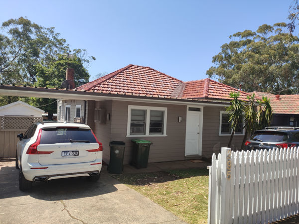 Homesafe Inspections - 295 President Ave, Gymea, NSW, 2227