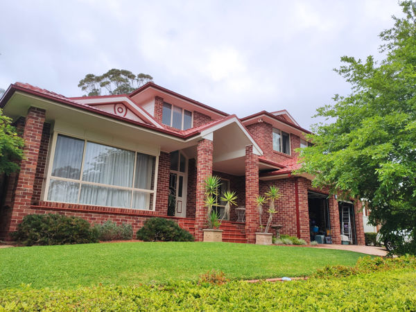 Homesafe Inspections - 11 Lavender Pl, Alfords Point, NSW, 2234, Australia