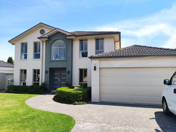 Homesafe Inspections - 5 Silvereye Ct, Woronora Heights, NSW, 2233, Australia