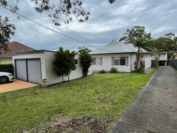 Homesafe Inspections - 109 The Grand Parade, Sutherland NSW 2232, Australia