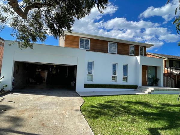 Homesafe Inspections - 21 Wylmar Ave, Burraneer NSW 2230, Australia