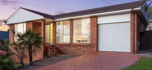 Homesafe Inspections - 19 Patterson Rd, Heathcote NSW 2233, Australia