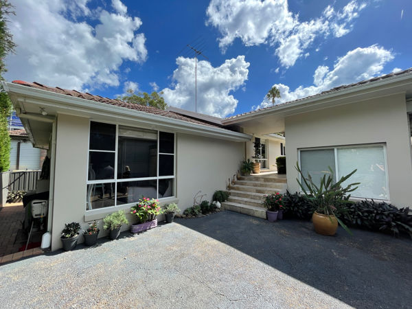Homesafe Inspections - 125A Gannons Rd, Caringbah South NSW 2229, Australia
