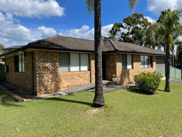 Homesafe Inspections - 1 Breeza Pl, Bangor NSW 2234, Australia