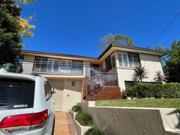Homesafe Inspections - 4 Betula Pl, Loftus NSW 2232, Australia