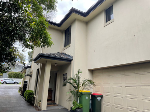 Homesafe Inspections - 176 Gymea Bay Rd, Gymea Bay NSW 2227, Australia - Front House
