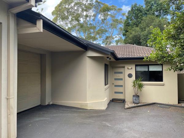 Homesafe Inspections - 176 Gymea Bay Rd, Gymea Bay NSW 2227, Australia - Back House