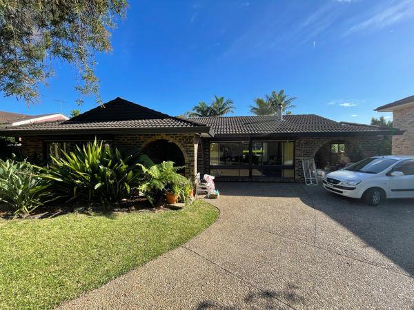 Homesafe Inspections - 59 Menai Rd, Bangor NSW 2234, Australia