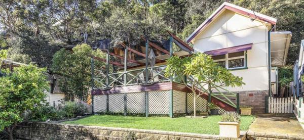 Homesafe Inspections - 247 Prince Edward Park Rd, Woronora NSW 2232, Australia