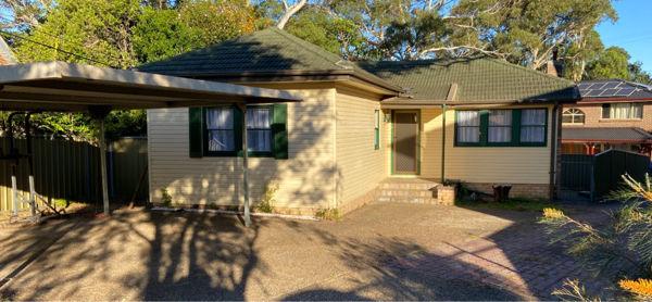 Homesafe Inspections - 28 Carramar Cres, Miranda NSW 2228, Australia