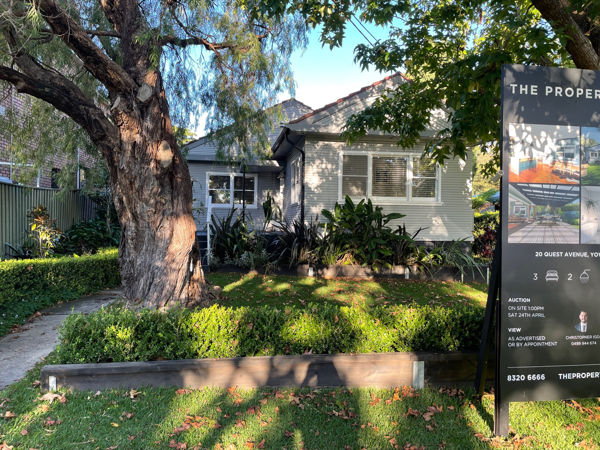Homesafe Inspections - 20 Quest Ave, Yowie Bay NSW 2228, Australia