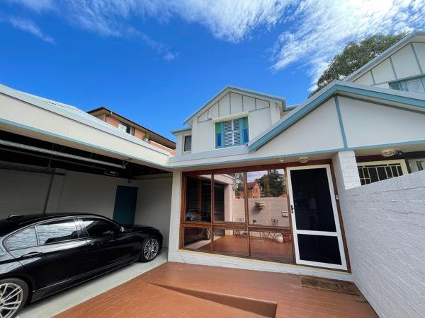 Homesafe Inspections - 73 Glencoe St, Sutherland NSW 2232, Australia