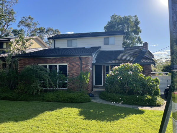 Homesafe Inspections - 37 Kanoona St, Caringbah South NSW 2229, Australia