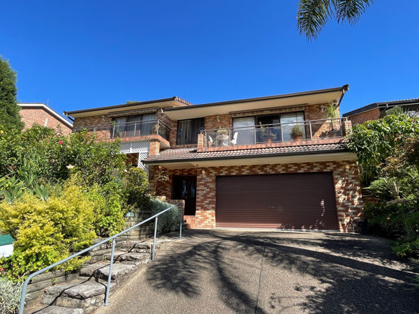 Homesafe Inspections - 4 Montague St, Illawong NSW 2234, Australi