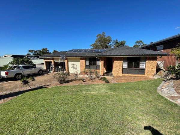 Homesafe Inspections - 47 Barden Rd, Barden Ridge NSW 2234, Australia