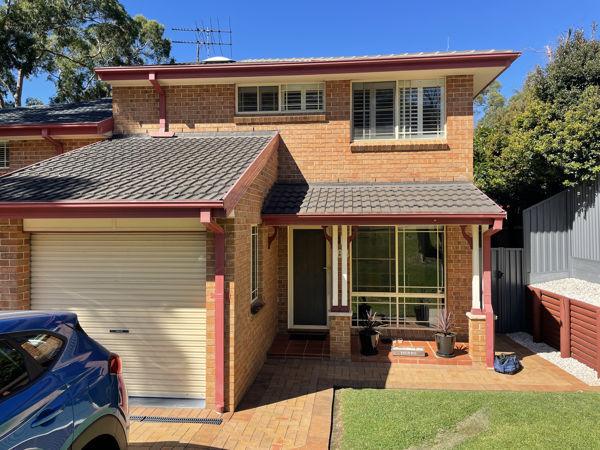 Homesafe Inspections - 18B Silverleaf Row, Menai NSW 2234, Australia