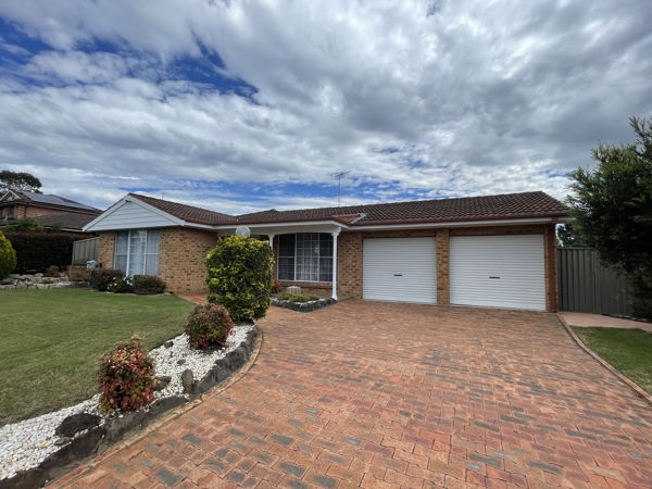 Homesafe Inspections - 9 Dunmore Pl, Barden Ridge NSW 2234, Australia