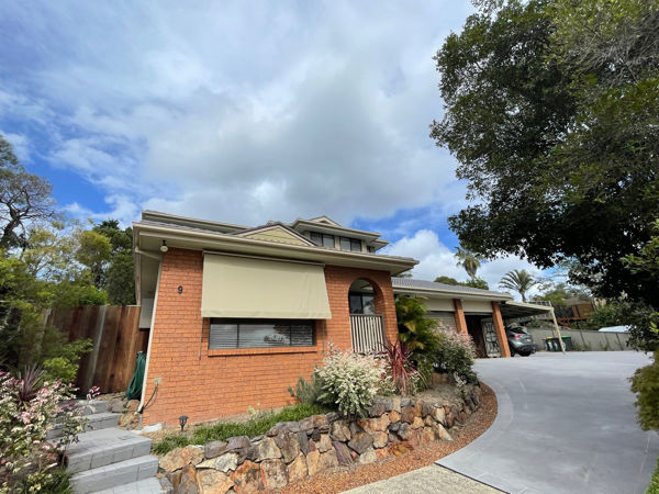 Homesafe Inspections - 9 Shearwater Ave, Woronora Heights NSW 2233, Australia