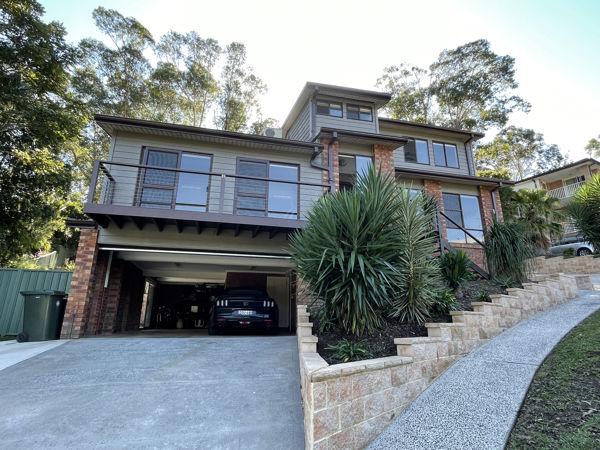 Homesafe Inspections - 19 Penrose Pl, Menai NSW 2234, Australia