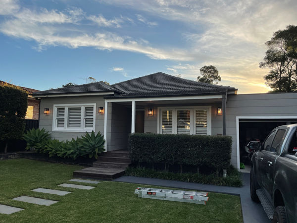 Homesafe Inspections - 91 Gannons Rd, Caringbah South NSW 2229, Australia
