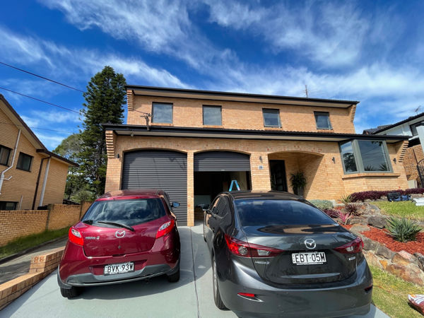 Homesafe Inspections - 190 Fowler Rd, Illawong NSW 2234, Australia